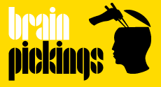 Blogger as Curator: Brainpickings