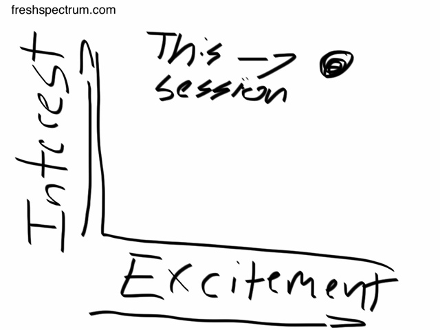Lessons Learned at #eval11 Automated Reports in Word