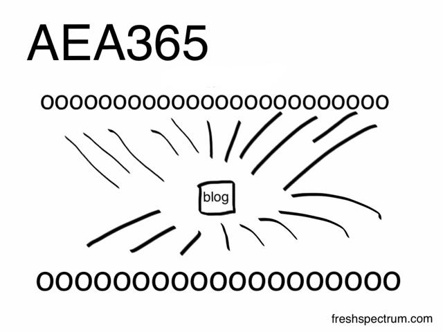 Toon: AEA365