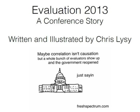 A_Conference_Story