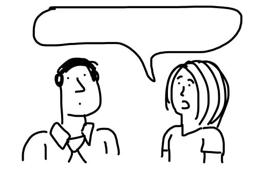 Simple Cartoon