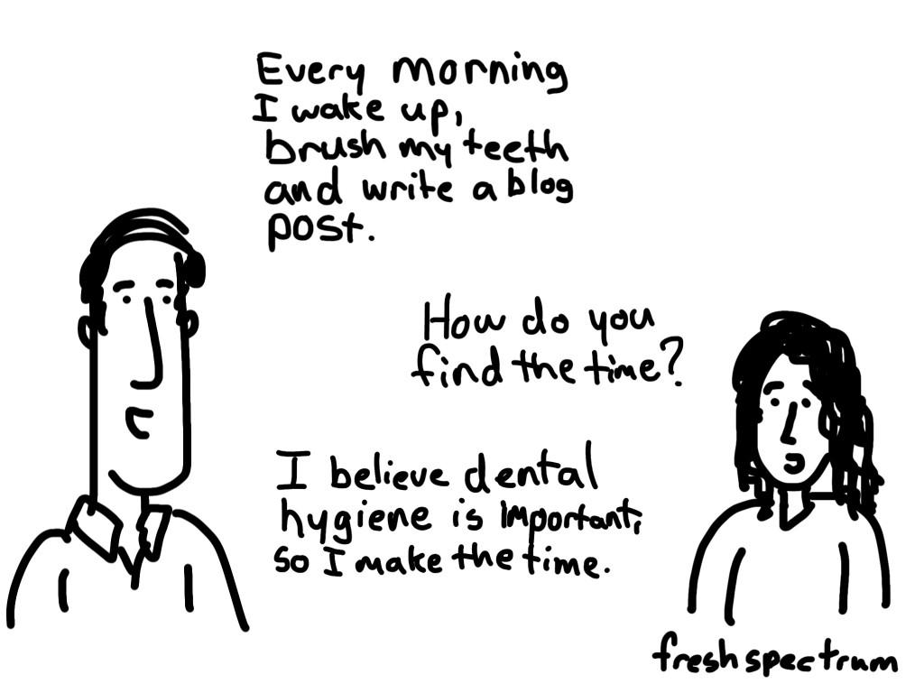 Cartooning Every Day