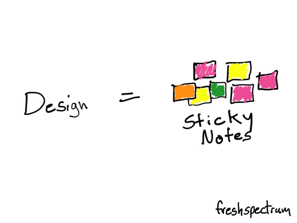 design-sticky-notes