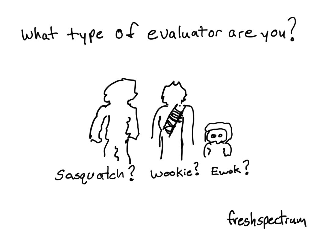 what-type-of-evaluator-are-you