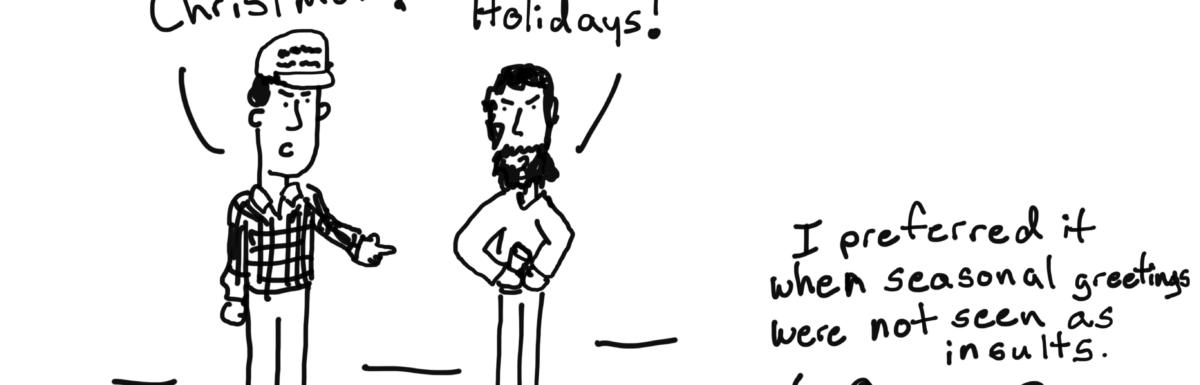 Evaluating Christmas