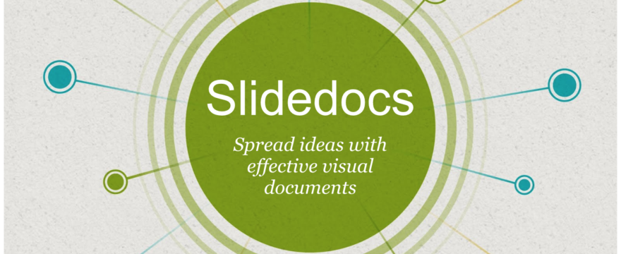Infographic Shminfographic, just create a slidedoc.