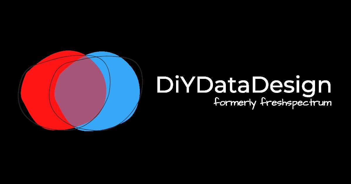 DiY Data Design